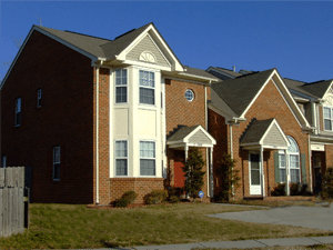 Chesapeake Va Townhomes