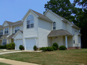 Hampton Va Townhomes
