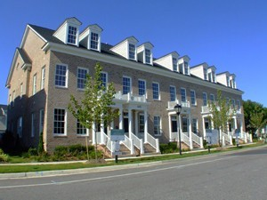 Norfolk Va Townhomes