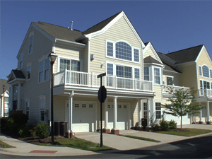 Suffolk Va Townhomes