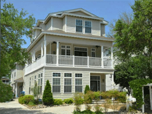 Virginia Beach Townhomes